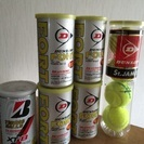 交渉中☆新品✨硬式テニスボール