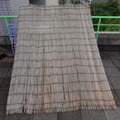 よしず 巾180cm×高さ240cm
