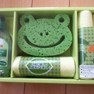 【新品】 フロッシュ キッチン洗剤セット