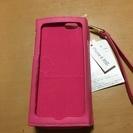 iPhone6 財布付きカバー