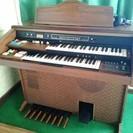 ハモンド社製エレクトーン品番:142K2(Hammond Orga...