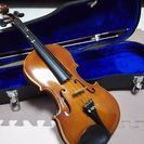 バイオリン4/4サイズ