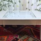 飾り テーブル ホワイト