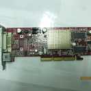 ビデオカード64MB