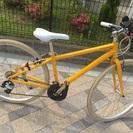 クロスバイク シェファードシティ