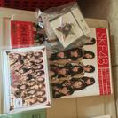 SKE48写真集など。