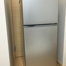 冷蔵庫  109㍑1年使用
