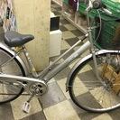 [3134]中古自転車 リサイクル自転車 シティサイクル 27イン...