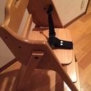 ベビーチェア ハイチェア 子ども椅子