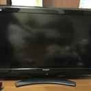 テレビ 32型 SHARP AQUOS