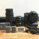 再出品!!Canon デジタル一眼レフカメラ