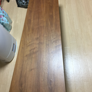 ローテーブル フランフラン製