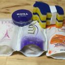 新品IKEAスポンジとボディーソープと洗剤セット   (決まりました)