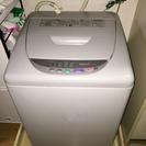 洗濯機4.2kg(46L)あげます