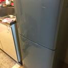 シャープ冷蔵庫
