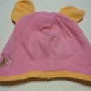 クマ耳付き帽子(ワールド)