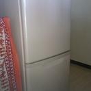 冷蔵庫 Panasonic