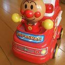アンパンマン 消防車+おまけ