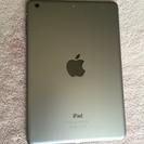 【受付終了】iPad mini2 64G Wi-Fi