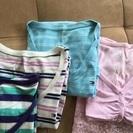 トミーTシャツ&ピンクのTシャツ⁇