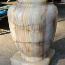 大理石花瓶 壺