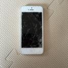 iPhone5☆ジャンク品