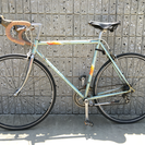 プジョー ビンテージ自転車