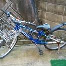 小学生用 自転車 中古