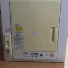 日立 衣類乾燥機 2013年式5.5kg