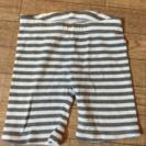 幼児 3T(110cmくらい?)カーターズ 短めパンツ