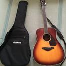 YAMAHA ヤマハ アコースティックギター
