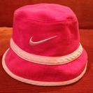 NIKE  ナイキ ベビー ハット 帽子 ピンク