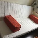IKEA イケア ソファーベッド Beddinge MURBO