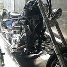コンプリートドラッグスター400cc