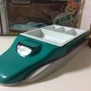 新幹線(E5系はやぶさ)ランチプレート☆値下げしました♪