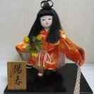 【三陽作】陽春◆日本人形◆平安人形◆五月人形◆節句