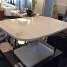 【美品】【激安】コンラッド リフトテーブル MIP-53 ホワイト...