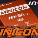 超小型サブコンピュータ プリウスZVW30専用MINICON