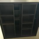 可変式本棚、お譲りします。