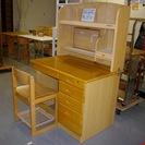 学習机・上置き・椅子セット(2805-58ABC)