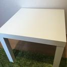 【終了】IKEAのミニテーブル