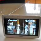 パナソニック ビエラ ワンセグ ポータブルテレビ SV-ME970