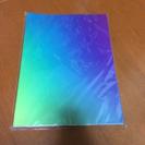 嵐 BeautifulWorldパンフレット