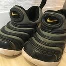 NIKE ナイキ ダイナモフリー 12cm 13cm 靴