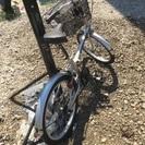 写真アップしました!折りたたみ自転車