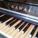 【格安】 ピアノ(アップライト) KAWAI