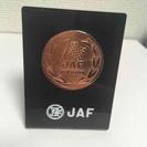 ★非売品  レア★  JAF  メダル  ピン  ②