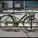 ★リサイクル(再生)自転車・中古自転車・24インチ・ジュニアサイク...