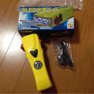 LED充電ライト