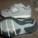 ニューバランス 靴 14cm